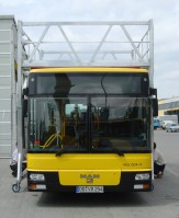 Autobuses y camiones
